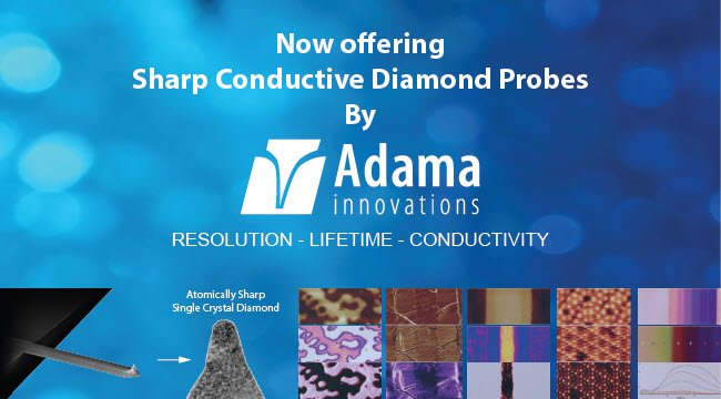 http://www.brukerafmprobes.com/t-new-sharp-conductive-single-crystal-probes-and-nanomechanics-probes.aspx