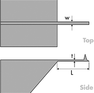 RESPA-10 Tip Image Schematic